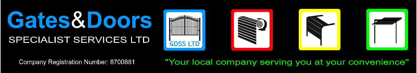 Garage doors in Norfolk & Suffolk
