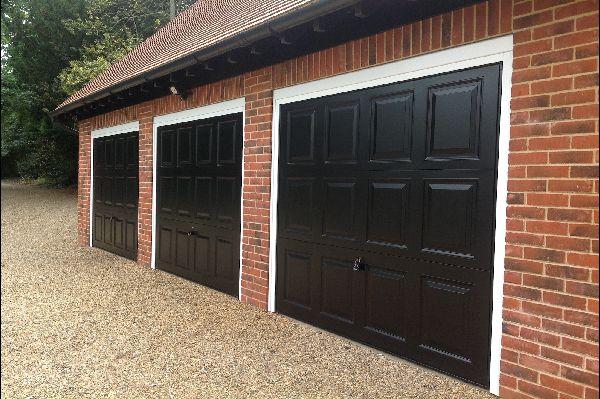 Outstanding Wooden Garage Doors Norfolk Uk Images - Plan ...